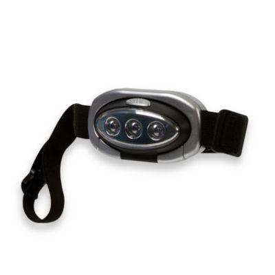 Black Series LED Headlamp
