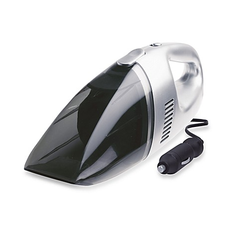 The Sharper Image Automotive Power Vac