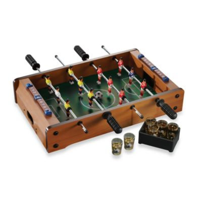 Foosball Tabletop Game