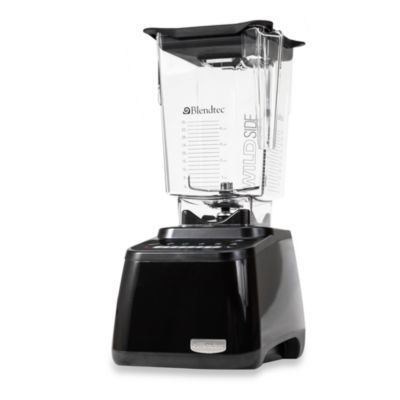 Blendtec® Total Blender Designer Series™