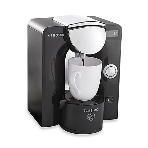 Bosch® Tassimo™ T55 Single Cup Home Brewing System