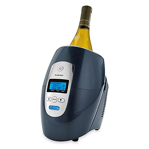 Brookstone® Iceless Wine Chiller