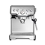 Breville® Infuser Espresso Machine BES840XL