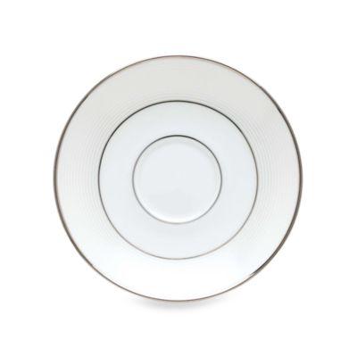 Opal Innocence™ Saucer in Whiteplatinum