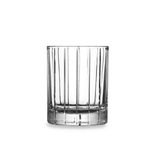Celebrations Hi Line Double Old Fashioned (Set of 4)