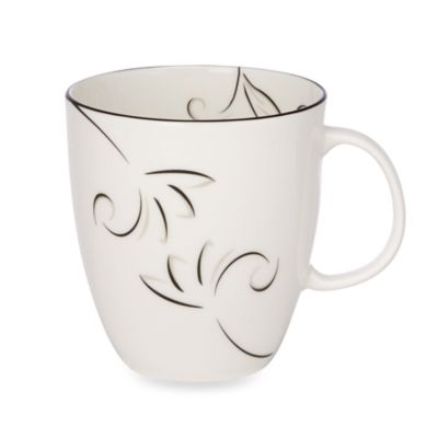 Simply Fine Lenox® Voila 10-Ounce Tea/Coffee Cup
