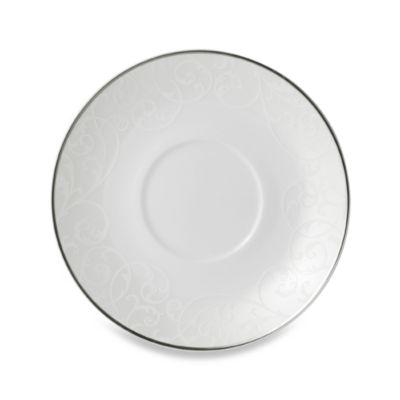 Mikasa® Parchment Modern 6 1/4-Inch Saucer
