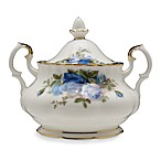 Royal Albert Covered Sugar in Moonlight Rose