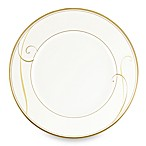 Noritake® Golden Wave 8 1/4-Inch Salad Plate