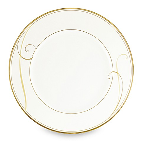 Noritake® Golden Wave Salad Plate