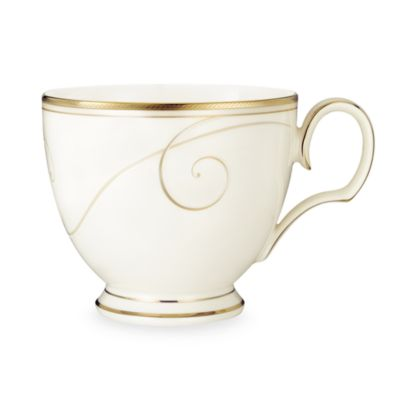 Noritake® Golden Wave Teacup