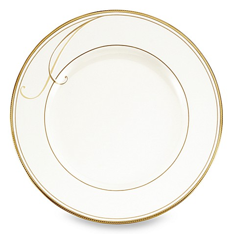 Noritake® Golden Wave Bread and Butter Plate