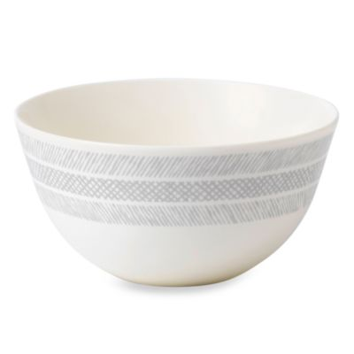 Vera Wang Wedgwood® Simplicity Cream 6-Inch Soup/Cereal Bowl