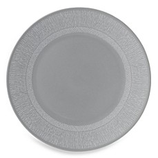 Vera Wang Wedgwood® Simplicity Grey 9-Inch Accent Plate