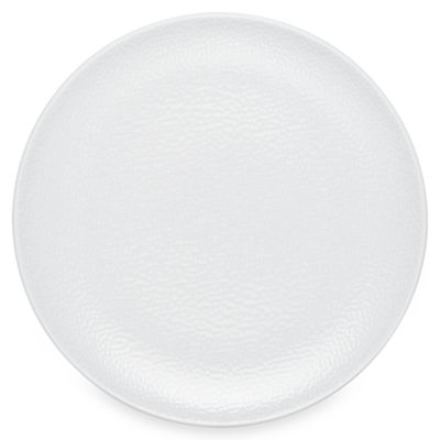 Noritake® WoW Snow Dinner Plate