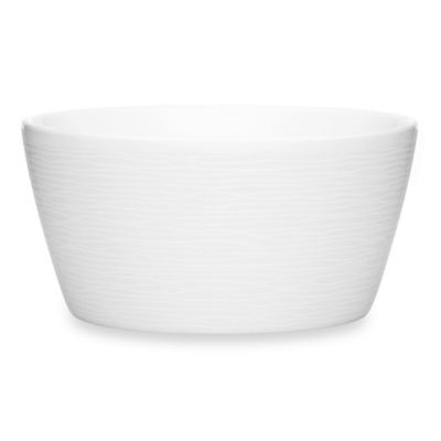 Noritake® WoW Swirl Cereal Bowl