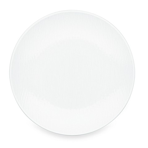 Noritake® WoW Wave 11-Inch Dinner Plate