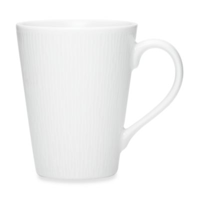 Noritake® WoW Wave 12-Ounce Mug