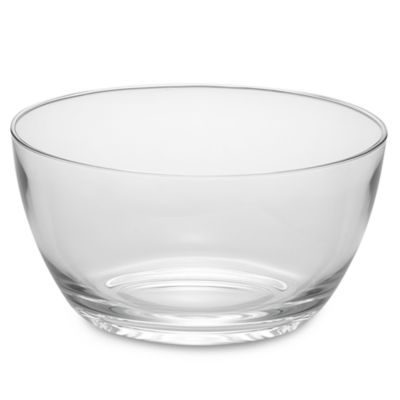 Luigi Bormioli Michelangelo 10 3/4-Inch Serving Bowl