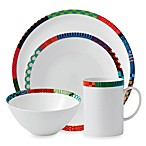 Royal Doulton® Paolozzi 4-Piece Place Setting
