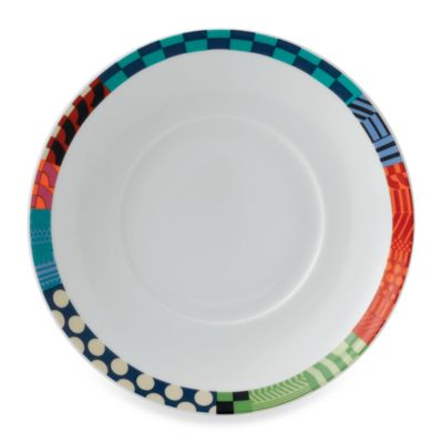 Royal Doulton® Paolozzi 5-Inch Saucer Plate