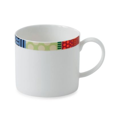 Royal Doulton® Paolozzi 7.4-Ounce Tea Cup