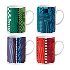 Royal Doulton® Paolozzi 15-Ounce Mug (Set of 4)