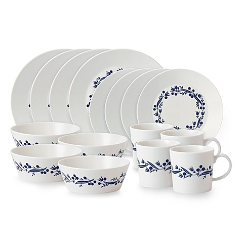 Royal Doulton® Fable 16-Piece Dinnerware Set