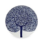 Royal Doulton® Fable 9-Inch Tree Decorated Accent Plate in Blue
