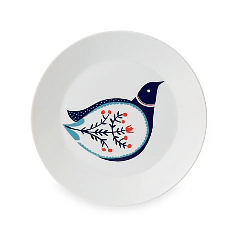 Royal Doulton® Fable 9-Inch Decorated Accent Plate in Bird