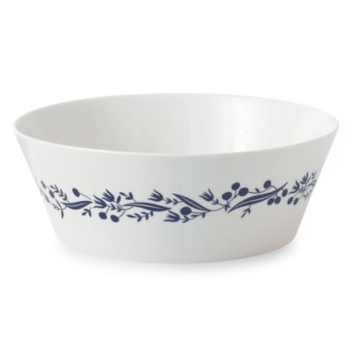 Royal Doulton® Fable 10-Inch Garland Decorated Serving Bowl