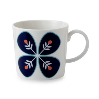 Royal Doulton® Fable Decorated Mug in Flower