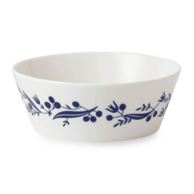 Royal Doulton® Fable 6-Inch Decorated Cereal Bowl in Garland