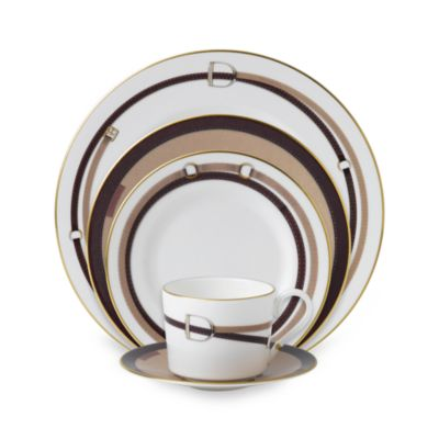 Wedgwood® Equestria 5-Piece Place Setting