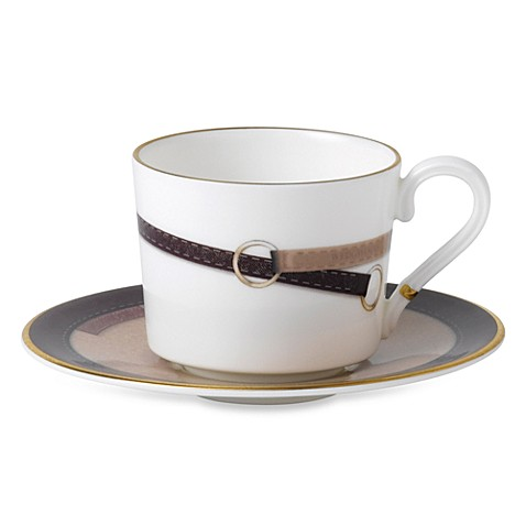 Wedgwood® Equestria Teacup and Saucer Set