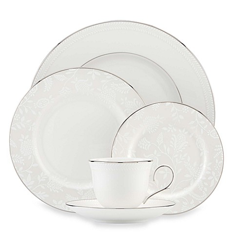 Lenox® Sommerdale 5-Piece Place Setting