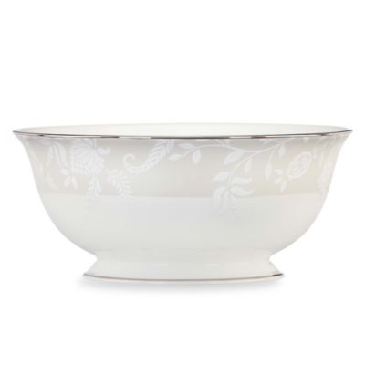 Lenox® Sommerdale 8 5/8-Inch Serving Bowl