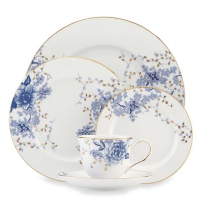 Lenox® Garden Grove 5-Piece Place Setting