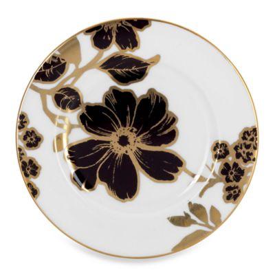Lenox® Minstrel Gold 8-Inch Salad Plate