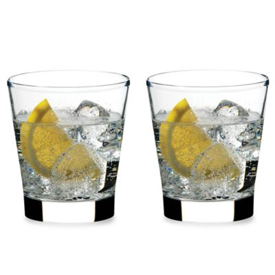 Riedel Drinking Glasses