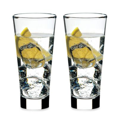 Riedel® Vinum Drinking High Ball Glasses (Set of 2)