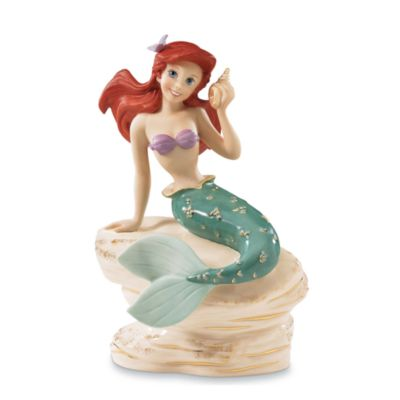 Disney® by Lenox® Ariel Figurine