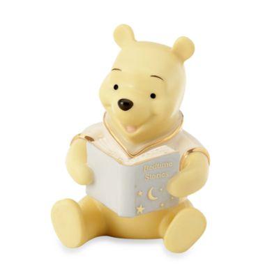 Lenox® Pooh's Bedtime Story Sculpture