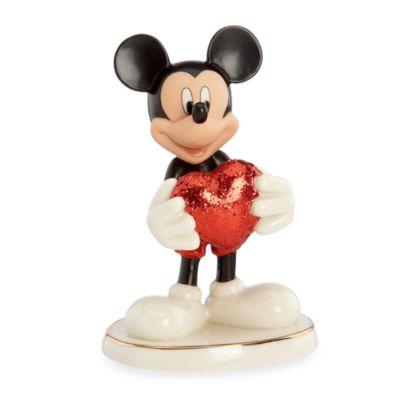 Lenox® Love Struck Mickey Sculpture