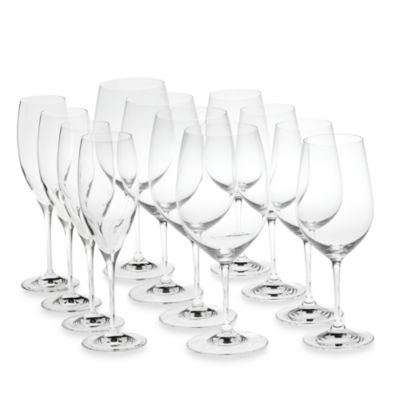 Riedel® Vinum Wine Glasses Buy 9 Get 12