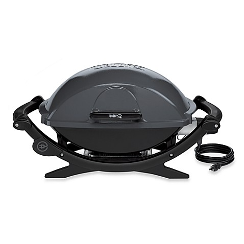 Weber® Q® 240 Outdoor Electric Grill