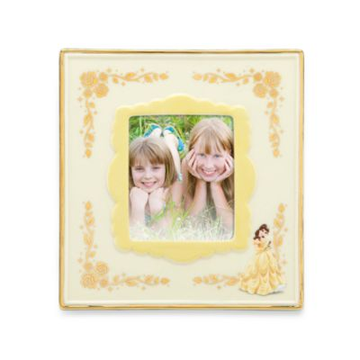 Lenox® Enchanted Moments 2-Inch x 3-Inch Belle Frame