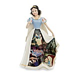 Lenox® Snow White's Song Figurine