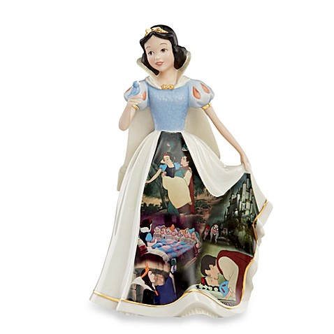 Disney® by Lenox® Snow White's Song Figurine