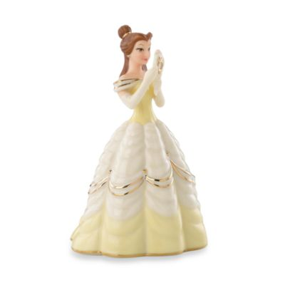 Disney® by Lenox® Beautiful Belle Figurine